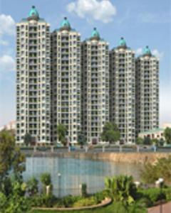 Gallery Cover Image of 620 Sq.ft 1 BHK Apartment for rent in Supreme Lake Florence, Powai for 44000