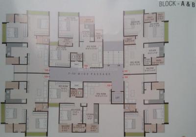Project Image of 765 - 1080 Sq.ft 1 BHK Apartment for buy in Mahadev Shashwat Mahadev 3