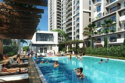 Project Image of 685.0 - 2150.0 Sq.ft 2 BHK Apartment for buy in Vatika Turning Point