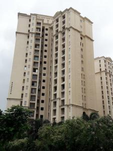 Gallery Cover Image of 1450 Sq.ft 3 BHK Apartment for rent in Rodas Enclave Sunrays, Hiranandani Estate for 40000