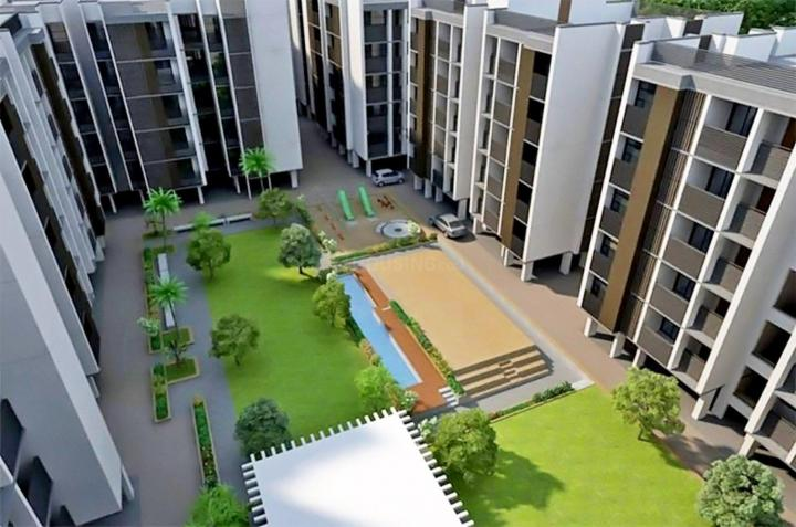 Project Image of 1107.0 - 1450.0 Sq.ft 2 BHK Apartment for buy in Khyati Green Aura