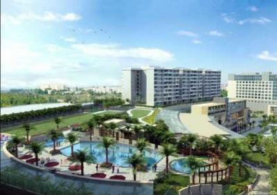Project Image of 2303.0 - 7000.0 Sq.ft 3 BHK Apartment for buy in Phoenix City The Crest