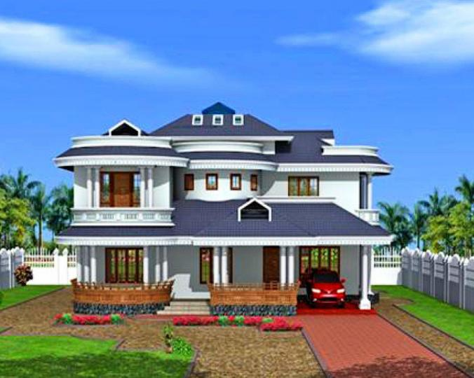 Project Image of 0 - 600 Sq.ft 2 BHK Villa for buy in Mumbai Promoters Royal Heritage Bungalow Plot