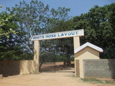 Residential Lands for Sale in White Rose Layout