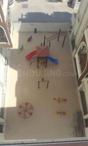 Gallery Cover Image of 1150 Sq.ft 2 BHK Apartment for rent in SVS Patels Callisto, Amrutahalli for 20000