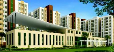 Gallery Cover Image of 1304 Sq.ft 2 BHK Apartment for rent in Ridge Ridge Towers, Quthbullapur for 20000
