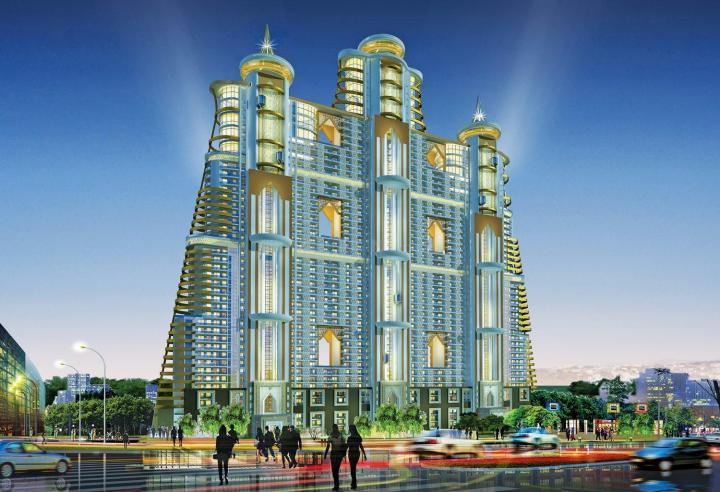 Project Image of 1215.0 - 4961.0 Sq.ft 1 BHK Apartment for buy in Raheja Revanta