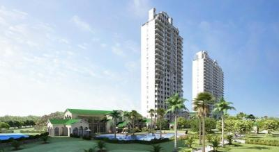Project Image of 1625.0 - 3200.0 Sq.ft 3 BHK Apartment for buy in ATS Le Grandiose