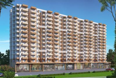 Gallery Cover Image of 765 Sq.ft 2 BHK Apartment for buy in Sarvome Shree Homes, Sector 45 for 2630000