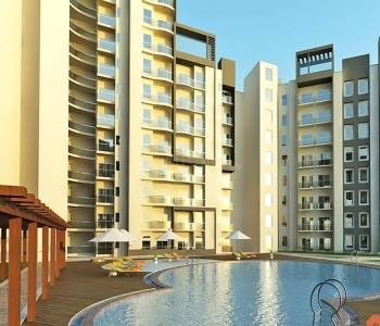 Project Image of 425 - 550 Sq.ft 1 BHK Apartment for buy in Homes Hollywood Street