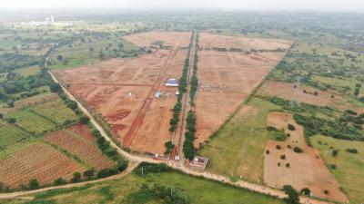 Project Image of 1350.0 - 9000.0 Sq.ft Residential Plot Plot for buy in NCS Fortune Medi City