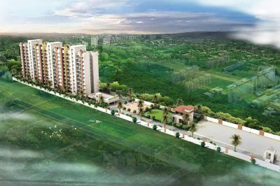 Project Image of 368.0 - 509.0 Sq.ft 1 BHK Apartment for buy in Dreams Avani C Wing