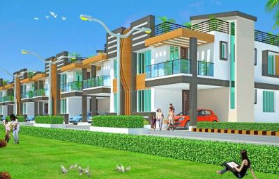 Project Image of 1075 - 2250 Sq.ft 3 BHK Villa for buy in Direct Sell Metro City