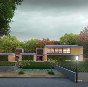 Project Image of 0 - 3276 Sq.ft 4 BHK Villa for buy in Goyal Floris