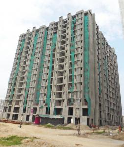 Gallery Cover Image of 976 Sq.ft 2 BHK Apartment for buy in LandCraft River Heights, Raj Nagar Extension for 2700000