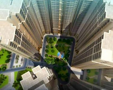 Gallery Cover Image of 978 Sq.ft 2 BHK Apartment for rent in Indiabulls Greens, Kon for 12500
