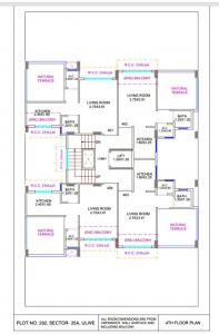 Project Image of 202.0 - 304.0 Sq.ft 1 RK Apartment for buy in Om Sairam Sai Siddhi