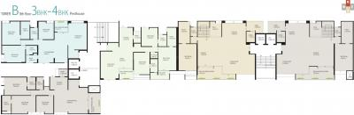 Project Image of 1274.77 - 2890.86 Sq.ft 3 BHK Apartment for buy in Artham Eminence