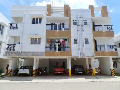 Project Image of 895 - 2000 Sq.ft 2 BHK Apartment for buy in VGN Krona Apartment