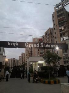 Gallery Cover Image of 825 Sq.ft 2 BHK Apartment for rent in KDP Infrastructure Grand Savanna, Raj Nagar Extension for 7000