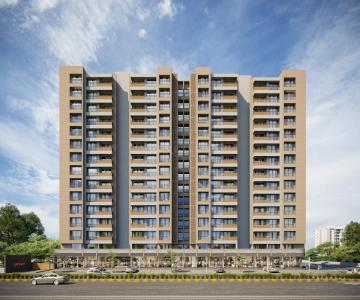 Project Image of 0 - 1683.0 Sq.ft 3 BHK Apartment for buy in Aditya Prime