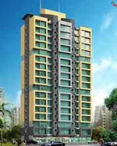 Project Image of 418.29 - 553.59 Sq.ft 1 BHK Apartment for buy in Swastik Emerald
