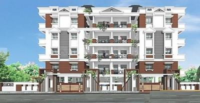 Project Image of 1085 - 1230 Sq.ft 2 BHK Apartment for buy in Corn Wall Temple Bells