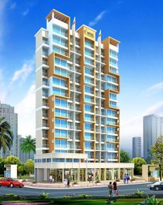 Gallery Cover Image of 1110 Sq.ft 2 BHK Apartment for rent in Imperial Crest, Taloje for 9500