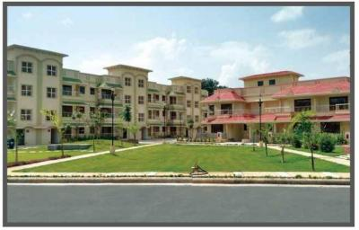 Project Image of 696 - 990 Sq.ft 2 BHK Apartment for buy in Ashiana Gulmohar Gardens Phase IV