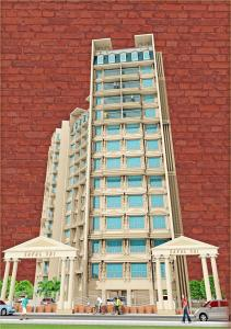 Project Image of 282.0 - 737.76 Sq.ft 1 BHK Apartment for buy in Safal Sai And Safal Sainath
