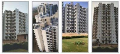 Gallery Cover Image of 900 Sq.ft 2 BHK Apartment for rent in GLS Arawali Homes, Sector 4, Sohna for 12000