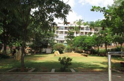 Gallery Cover Image of 1480 Sq.ft 2 BHK Apartment for rent in Gopalan Habitat Splendour, Brookefield for 28000