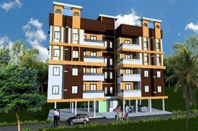 Project Image of 841.0 - 1682.0 Sq.ft 2 BHK Apartment for buy in Larica Tolly