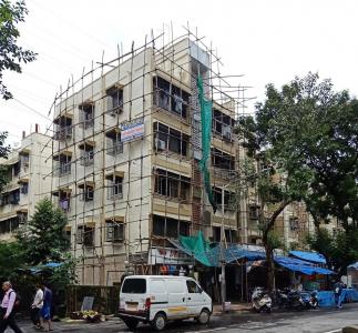 Gallery Cover Image of 595 Sq.ft 1 BHK Apartment for rent in Dattani Park, Kandivali East for 21000