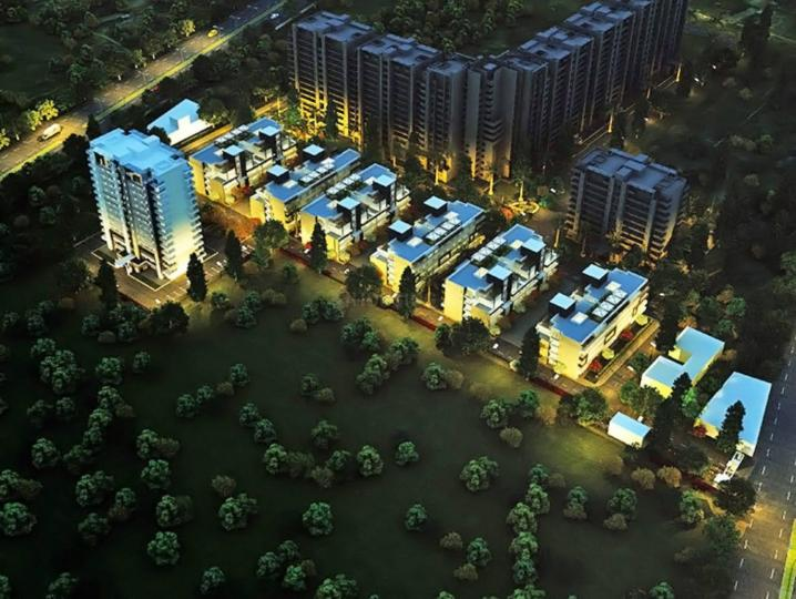Project Image of 2200.0 - 3084.0 Sq.ft 3 BHK Apartment for buy in Tashee Orion Galaxy