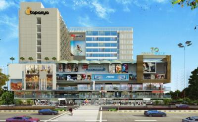 Project Image of 0 - 300 Sq.ft Shop Shop for buy in Tapasya 70 Grandwalk Commercial