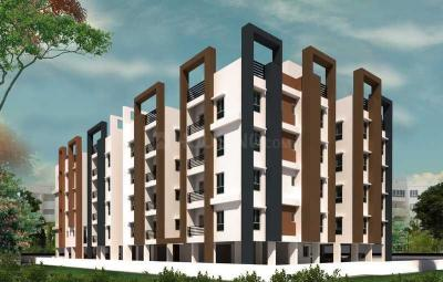 Project Image of 983 - 1812 Sq.ft 2 BHK Apartment for buy in Ganguly 4Sight Cityhouse