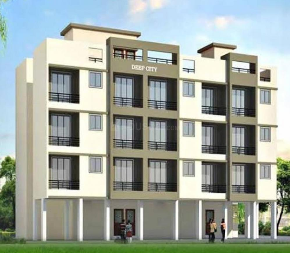 Project Image of 250.0 - 498.0 Sq.ft 1 RK Apartment for buy in Deep City