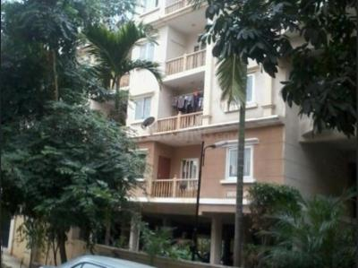 Gallery Cover Image of 1290 Sq.ft 2 BHK Apartment for rent in Chikkalasandra for 18000