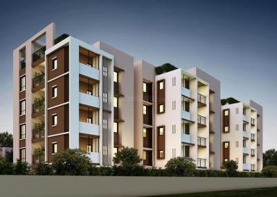 Project Image of 1124.0 - 1332.0 Sq.ft 2 BHK Apartment for buy in Meadows
