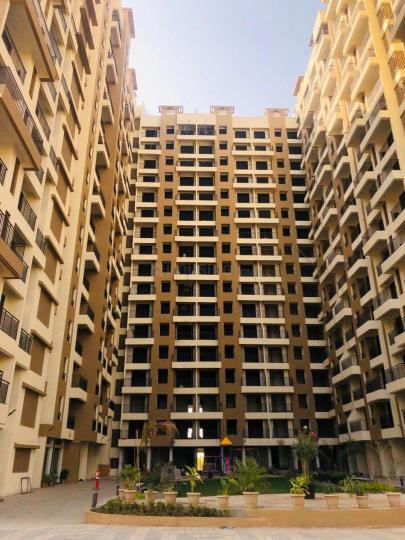 Project Image of 630.0 - 910.0 Sq.ft 1 BHK Apartment for buy in Raj Maitry & Eskon - Viva Maitry Heights