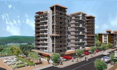 Project Image of 641 - 700 Sq.ft 2 BHK Apartment for buy in Mahavirs Natura Spacia