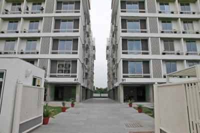 Gallery Cover Image of 780 Sq.ft 2 BHK Apartment for rent in Nano, Koteshwar for 11000