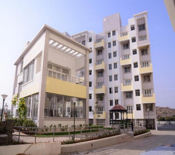 Project Image of 477.0 - 700.0 Sq.ft 1 BHK Apartment for buy in Ravikiran