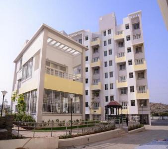 Project Image of 477.0 - 700.0 Sq.ft 1 BHK Apartment for buy in Maruti Ravi Kiran