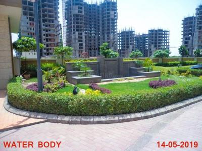 Gallery Cover Image of 984 Sq.ft 2 BHK Apartment for buy in Nimbus Express Park View 2, Chi V Greater Noida for 3296000