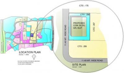 Vakratunda Corporate Park In Goregaon East Mumbai Price Reviews Floor Plan