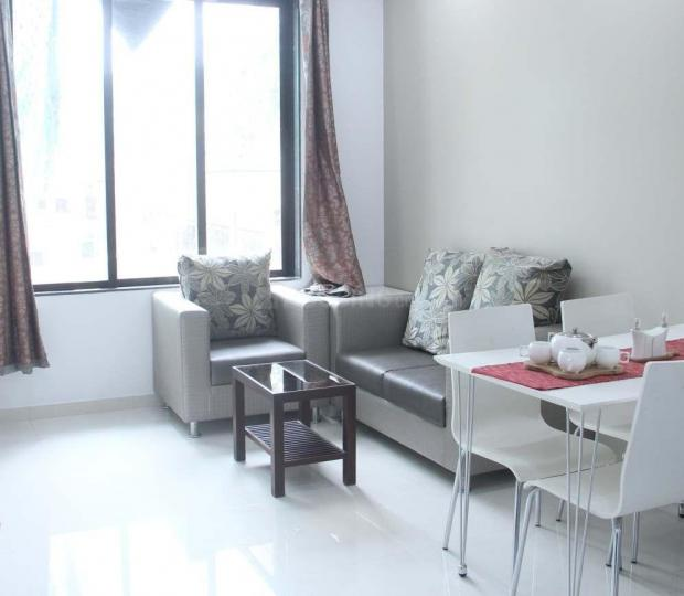 Project Image of 415.16 - 481.79 Sq.ft 1 BHK Apartment for buy in Suyog Jeevan Anand