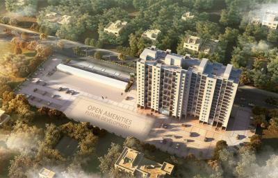 गंगा फ़र्नहिल फेज I में खरीदने के लिए 464.83 - 769.74 Sq.ft 1 BHK अपार्टमेंट प्रोजेक्ट  की तस्वीर