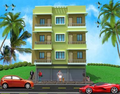 डी एम हाउसिंग में खरीदने के लिए 442.0 - 1409.0 Sq.ft 1 BHK अपार्टमेंट प्रोजेक्ट  की तस्वीर